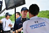 Pirelli World Challenge<br /> Grand Prix of VIR<br /> Virginia International Raceway, Alton, VA USA<br /> Saturday 29 April 2017<br /> Peter Kox/ Mark Wilkins<br /> World Copyright: Richard Dole/LAT Images<br /> ref: Digital Image RD_PWCVIR_17_164