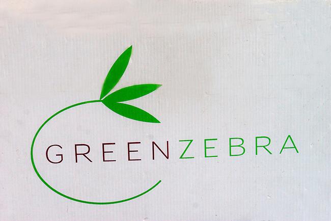 Green Zebra Restaurant, Chicago, Illinois