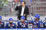 Chef-Trainer Pavel Gross (Adler Mannheim)