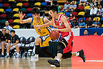 Seoul Samsung Thunders vs Guangzhou Long Lions during the Summer Super 8 Final match at the Macao East Asian Games Dome on July 22, 2018 in Macau, Macau. Photo by Marcio Rodrigo Machado / Power Sport Images