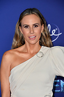 """LOS ANGELES, USA. November 08, 2019: Keltie Knight at the world premiere for Disney's """"Frozen 2"""" at the Dolby Theatre.<br /> Picture: Paul Smith/Featureflash"""