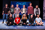 """BC Musical """"Ghost"""" 2018"""