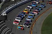2017 NASCAR Cup - Daytona 500<br /> Daytona International Speedway, Daytona, FL USA<br /> Sunday 26 February 2017<br /> Kyle Busch, M&M's Toyota Camry<br /> World Copyright: Michael L. Levitt/LAT Images<br /> ref: Digital Image levitt-0217-D500_45935