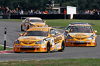 Round 7 of the 2006 British Touring Car Championship. #25 Gareth Howell. (GBR). Team Halfords. Honda Integra Type-R.
