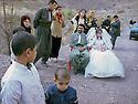 Iraq 2000 <br /> A wedding in Derbend<br /> Irak 2000<br /> Un mariage à Derbend