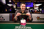 2014 WSOP Event #61: $10K Seven Card Stud