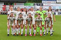 2021.06.12 Luxemburg - Belgium