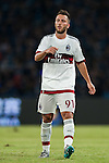 Andrea Bertolacci of AC Milan in action during the AC Milan vs FC Internazionale Milano as part of the International Champions Cup 2015 at the Longgang Stadium on 25 July 2015 in Shenzhen, China. Photo by Hendrik Frank / Power Sport Images