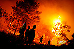 Spain-Forest Fire 2012