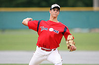 July 27th, 2007:  Michael Russo during the Cape Cod High School Classic presented by Under Armour at Spillane Field in Wareham, MA.  Photo by:  Mike Janes/Four Seam Images