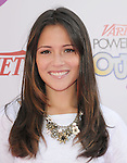 Italia Ricci at Variety's 4th Annual Power of Youth Event held at Paramount Studios in Hollywood, California on October 24,2010                                                                               © 2010 Hollywood Press Agency