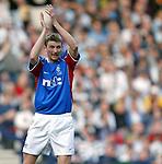 Tore Andre Flo, Rangers 2002