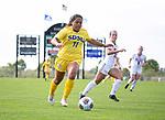 New Mexico State at South Dakota State University Soccer