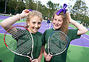 Dollar Park Tennis Courts Official Opening