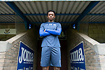 St Johnstone's Matty Willock on loan from Manchester United pictured ahead of tomorrow night's penultimate SPFL game against Hamilton Accies…07.05.18<br />Picture by Graeme Hart.<br />Copyright Perthshire Picture Agency<br />Tel: 01738 623350  Mobile: 07990 594431