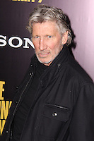 """NEW YORK, NY - FEBRUARY 04: Roger Waters at the New York Premiere Of Columbia Pictures' """"The Monuments Men"""" held at Ziegfeld Theater on February 4, 2014 in New York City, New York. (Photo by Jeffery Duran/Celebrity Monitor)"""