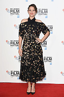 """Marion Cotillard<br /> at the London Film Festival 2016 premiere of """"It's Only the End of the World"""" at the Odeon Leicester Square, London.<br /> <br /> <br /> ©Ash Knotek  D3180  14/10/2016"""