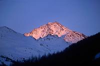 - mountains of Susa valley....- montagne della val di Susa