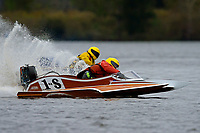 1-S, 30-H                (Outboard Hydroplanes)