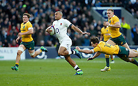 England v Australia - Old Mutual Wealth Series - 03.12.2016