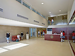 Wellness Addition at the Columbus School for Girls | DesignGroup