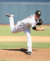 David Carpenter - Peoria Javelinas - 2010 Arizona Fall League.Photo by:  Bill Mitchell/Four Seam Images..