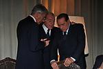 CARLO ROSSELLA, GIANNI LETTA E SILVIO BERLUSCONI<br /> PREMIO GUIDO CARLI - TERZA  EDIZIONE<br /> PALAZZO DI MONTECITORIO - SALA DELLA LUPA<br /> CON RICEVIMENTO  HOTEL MAJESTIC   ROMA 2012