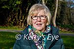 Mary Cronin from Killarney