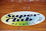 2017 Super Club Netball
