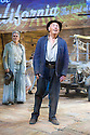 The Grapes Of Wrath by John Steinbeck,adapted by Frank Galati,directed by Jonathan Church.With Oliver Cotton as Reverend Jim Casy,Christopher Timothy as Pa Joad.Opens at The Chichester Festival Theatre on 16/7/09. CREDIT Geraint Lewis