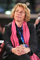 stefania craxi.Roma 02/03/2010 XV Congresso Nazionale della UIL..XV National Congress of UIL, italian Trade Union..Photo Samantha Zucchi Insidefoto