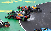 2021 FIA F1 Grand Prix of Hungary Qualifying Sessions Aug 1st
