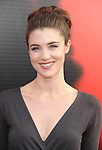 Lucy Griffiths<br /> <br /> <br />  at HBO True Blood Season 6 Premiere held at The Cinerama Dome in Hollywood, California on June 11,2013                                                                   Copyright 2013 Hollywood Press Agency