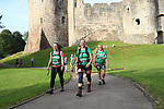 2021-09-11 Mighty Hike WV 10 LM Chepstow Castle