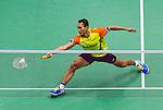 Yonex Sunrise Hong Kong Open Badminton 2013