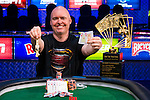 2014 WSOP Event #46: $50K The Poker Players Championship