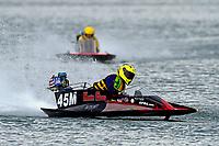 45-M    (Outboard Hydroplane)