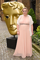 Daisy May Cooper<br /> arriving for the BAFTA Craft Awards 2018 at The Brewery, London<br /> <br /> ©Ash Knotek  D3398  22/04/2018
