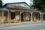 The Country Store, downtown Volcano, Calif.
