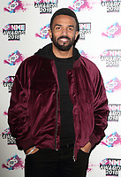 File photo of singer Craig David who has been awarded a MBE for services to music.<br /> VO5 NME Awards 2018 at the O2 Academy Brixton, London on Wednesday 14 February 2018<br /> <br /> Photo by Keith Mayhew