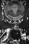 DURHAM MINERS ANNUAL GALA 1970's BRITAIN