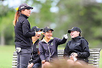 Wellington. 2020 Women's Interprovincial Golf Championships, Akarana Golf Club, Auckland, New Zealand, Tuesday 1 December 2020. Photo: Simon Watts/www.bwmedia.co.nz