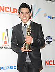 David Archuletta at The 2009 Alma Awards held at Royce Hall at UCLA in Westwood, California on September 17,2009                                                                   Copyright 2009 DVS / RockinExposures