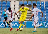 2021.07.22 Amistoso Villarreal CF VS O. Lyon