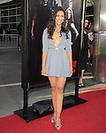 Janina Isavakar at The HBO Premiere of the 4th Season of True Blood held at The Arclight Cinerama Dome in Hollywood, California on June 21,2011                                                                               © 2010 Hollywood Press Agency