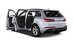 Car images of 2020 Audi Q7 S-Line 5 Door SUV Doors