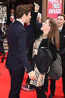 James Norton<br /> arriving for the Prince's Trust Awards 2020 at the London Palladium.<br /> <br /> ©Ash Knotek  D3562 11/03/2020