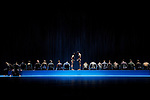 NOEChorégraphie Thierry MalandainDécor et costumes Jorge GallardoLumières Francis MannaertRéalisation des costumes Véronique MuratConception décor Frédéric VadéMusique: Gioacchino RossiniChorégraphie : Thierry MalandainCompagnie : Malandain Ballet BiarritzAvec : Raphaël Canet, Mickaël Conte, Ellyce Daniele, Frederik Deberdt, Romain Di Fazio, Baptiste Fisson, Clara Forgues, Michaël Garcia, Lucia You Gonzalez, Jacob Hernandez-Martin, Irma Hoffren, Miyuki Kanei, Mathilde Labé, Hugo Layer, Guillaume Lillo, Claire Lonchampt, Nuria López-Cortés, Arnaud Mahouy, Ione Miren Aguirre, Ismaël Turel Yagüe, Patricia Velàzquez, Laurine Viel, Daniel Vizcayo Lieu : Théâtre de ChaillotVille : ParisDate : 11/05/2017© Laurent Paillier / photosdedanse.com