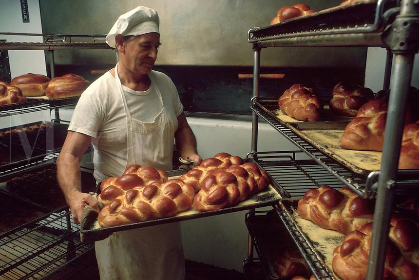 """JP0021 """"Leske's Danish Bakery - Bay Ridge - Brooklyn NY"""