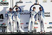 2019-01-25 IMPC BMW Endurance Challenge At Daytona